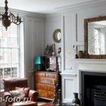 фото Интерьер квартиры в классическом стиле №283 - interior in classic - design-foto.ru