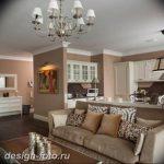 фото Интерьер квартиры в классическом стиле №285 - interior in classic - design-foto.ru