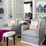 фото Интерьер квартиры в классическом стиле №287 - interior in classic - design-foto.ru