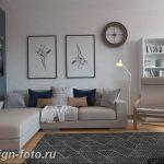 фото Интерьер квартиры в классическом стиле №289 - interior in classic - design-foto.ru
