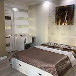 фото Интерьер квартиры в классическом стиле №291 - interior in classic - design-foto.ru