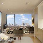 фото Интерьер квартиры в классическом стиле №292 - interior in classic - design-foto.ru