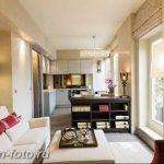 фото Интерьер квартиры в классическом стиле №294 - interior in classic - design-foto.ru