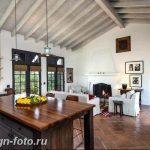 фото Интерьер квартиры в классическом стиле №295 - interior in classic - design-foto.ru
