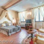 фото Интерьер квартиры в классическом стиле №297 - interior in classic - design-foto.ru