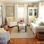 фото Интерьер квартиры в классическом стиле №298 - interior in classic - design-foto.ru