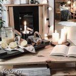 фото Интерьер квартиры в классическом стиле №299 - interior in classic - design-foto.ru