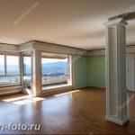 фото Интерьер квартиры в классическом стиле №301 - interior in classic - design-foto.ru