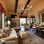 фото Интерьер квартиры в классическом стиле №303 - interior in classic - design-foto.ru
