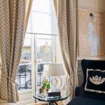 фото Интерьер квартиры в классическом стиле №305 - interior in classic - design-foto.ru