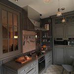 фото Интерьер квартиры в классическом стиле №309 - interior in classic - design-foto.ru