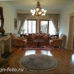 фото Интерьер квартиры в классическом стиле №312 - interior in classic - design-foto.ru