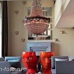 фото Интерьер квартиры в классическом стиле №313 - interior in classic - design-foto.ru