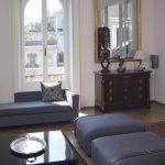 фото Интерьер квартиры в классическом стиле №314 - interior in classic - design-foto.ru