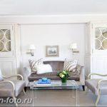 фото Интерьер квартиры в классическом стиле №316 - interior in classic - design-foto.ru