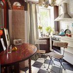 фото Интерьер квартиры в классическом стиле №319 - interior in classic - design-foto.ru