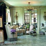 фото Интерьер квартиры в классическом стиле №328 - interior in classic - design-foto.ru
