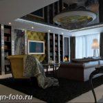 фото Интерьер квартиры в классическом стиле №335 - interior in classic - design-foto.ru