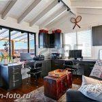 фото Интерьер квартиры в классическом стиле №337 - interior in classic - design-foto.ru