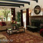 фото Интерьер квартиры в классическом стиле №344 - interior in classic - design-foto.ru