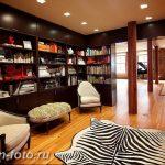 фото Интерьер квартиры в классическом стиле №347 - interior in classic - design-foto.ru