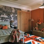 фото Интерьер квартиры в классическом стиле №349 - interior in classic - design-foto.ru
