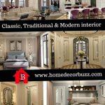 фото Интерьер квартиры в классическом стиле №359 - interior in classic - design-foto.ru