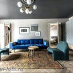 фото Интерьер квартиры в классическом стиле №360 - interior in classic - design-foto.ru