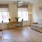 фото Интерьер квартиры в классическом стиле №362 - interior in classic - design-foto.ru