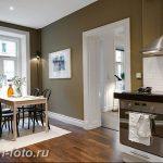 фото Интерьер квартиры в классическом стиле №368 - interior in classic - design-foto.ru