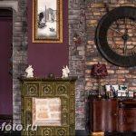 фото Интерьер квартиры в классическом стиле №408 - interior in classic - design-foto.ru