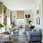фото Интерьер квартиры в классическом стиле №411 - interior in classic - design-foto.ru