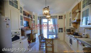 фото Интерьер квартиры в классическом стиле №412 - interior in classic - design-foto.ru