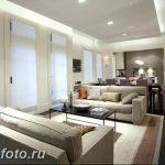 фото Интерьер квартиры в классическом стиле №415 - interior in classic - design-foto.ru