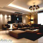 фото Интерьер квартиры в классическом стиле №417 - interior in classic - design-foto.ru
