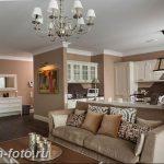 фото Интерьер квартиры в классическом стиле №418 - interior in classic - design-foto.ru