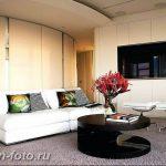 фото Интерьер квартиры в классическом стиле №419 - interior in classic - design-foto.ru