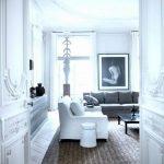 фото Интерьер квартиры в классическом стиле №421 - interior in classic - design-foto.ru