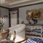 фото Интерьер квартиры в классическом стиле №428 - interior in classic - design-foto.ru