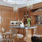 фото Интерьер квартиры в классическом стиле №430 - interior in classic - design-foto.ru