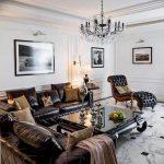 фото Интерьер квартиры в классическом стиле №436 - interior in classic - design-foto.ru