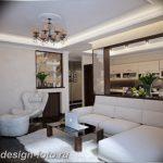 фото Интерьер квартиры в классическом стиле №440 - interior in classic - design-foto.ru