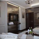 фото Интерьер квартиры в классическом стиле №441 - interior in classic - design-foto.ru