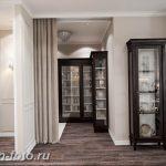 фото Интерьер квартиры в классическом стиле №443 - interior in classic - design-foto.ru