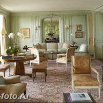 фото Интерьер квартиры в классическом стиле №444 - interior in classic - design-foto.ru