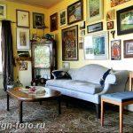 фото Интерьер квартиры в классическом стиле №450 - interior in classic - design-foto.ru