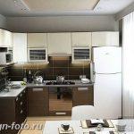 фото Интерьер современной кухни 21.01.2019 №007 - modern kitchen - design-foto.ru