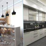 фото Интерьер современной кухни 21.01.2019 №010 - modern kitchen - design-foto.ru