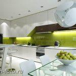 фото Интерьер современной кухни 21.01.2019 №011 - modern kitchen - design-foto.ru
