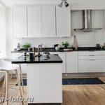 фото Интерьер современной кухни 21.01.2019 №012 - modern kitchen - design-foto.ru
